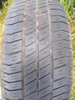 195/60/15 Michelin MXV3A Used Tyre Free Giveaway
