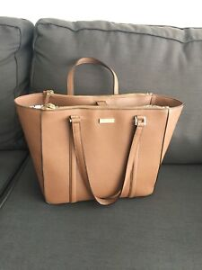 Kate Spade large tote bag / purse