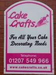 Cake Crafts