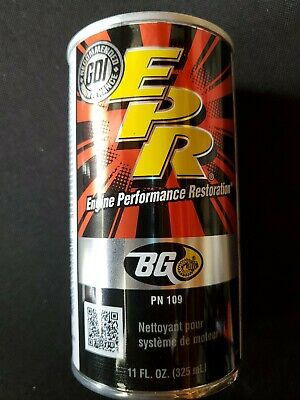 BG 109  Compression Engine Performance Restoration EPR