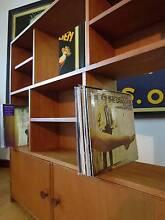 Vintage Display Shelves Shadowbox Room Divider Eames Era Heidelberg Banyule Area Preview