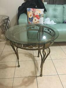 coffee table Greenacre Bankstown Area Preview