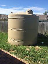 10,000 litre rainwater tank Browns Plains Logan Area Preview