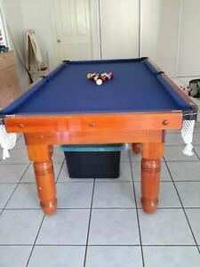 pool table 8x4 gumtree australia free local classifieds page 5 rh gumtree com au