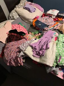 Girls size clothes 2t -3t