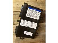 Evinrude E-TEC 40-60 HP 2 Cylinder Engine EMM Part Number 587281, Great Shape