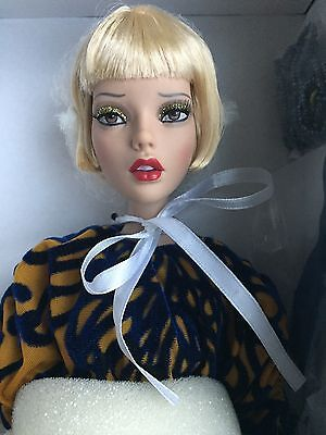 Tonner Penelope 16  2014 Deja Vu Emma Jeans Grand Drama Doll Nrfb Le 500
