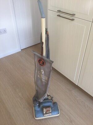 Goblin Wizard Deluxe 1950s Upright Vintage Hoover Vacuum Cleaner