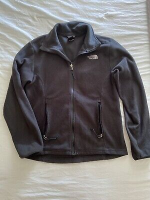 The North Face Fleece Jacket Men Small