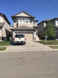 Newly developed basement suite for rent in Suntree Leduc!