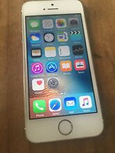 16gb iPhone 5s Gold Mosman Mosman Area Preview