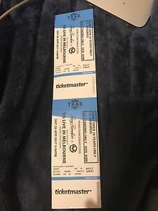 2 Yg concert tickets Adelaide CBD Adelaide City Preview