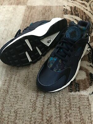 Womens Nike Air Huarache Run Print UK 4.5