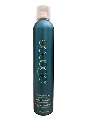 Aquage Finishing Spray Ultra Firm Hold 10 OZ