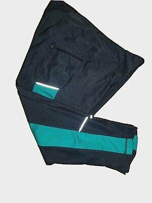 Women's sz XL Z By Zella Running Capri Activewear Pants Leggings - USED TWICE