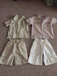 Boys clothes!