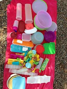 tupperware big lot Canberra City North Canberra Preview