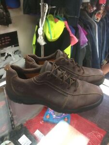 Men's Timberland leather Shoes Size 7.5