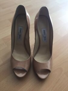 Jimmy Choos- size 10