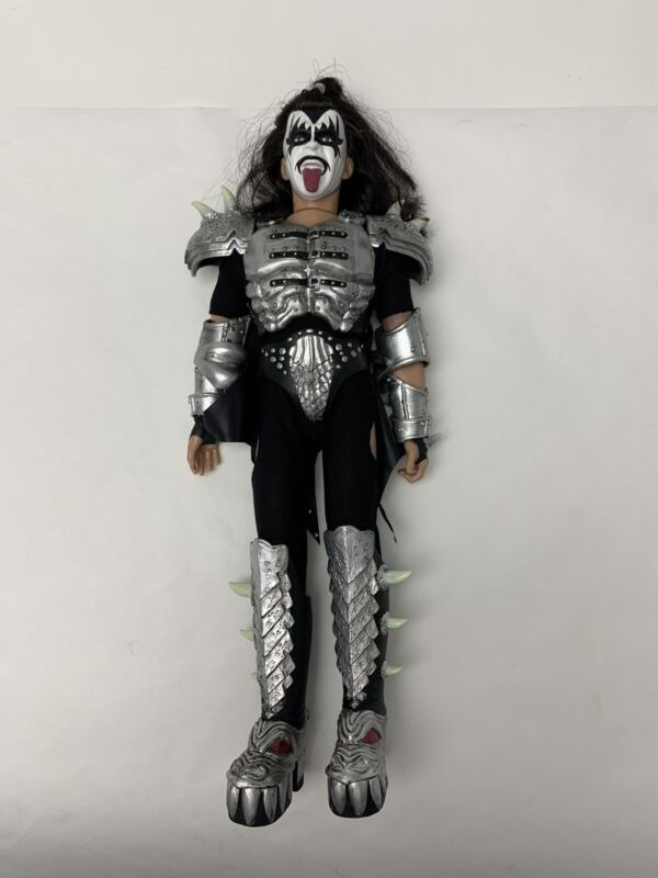 Figures Toy Company Kiss Monster 12 Inch (loose)