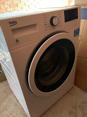 Beko Washing Machine - A+++ 1300 Spin 8KG, Model – WS832425W