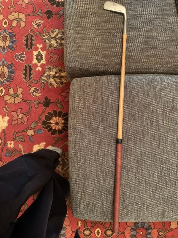 Calamity Jane Putter Hand Forged by WM M. Winton Acton - Replica