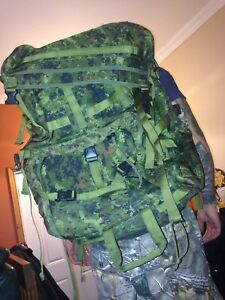 Sac a dos / back packing / chasse / camping