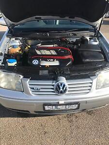 2000 Volkswagen Bora Sedan Heatherton Kingston Area Preview