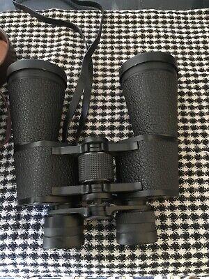 Vickers Adlerblick 10x50 Binoculars