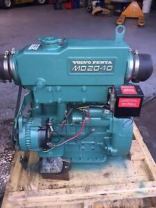 Volvo Penta 39HP engine - good condition Spotswood Hobsons Bay Area Preview