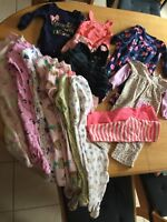Baby girl Assorted clothing size 12mnth plus