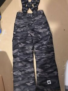 Hot Paws Insulated Pant size 8