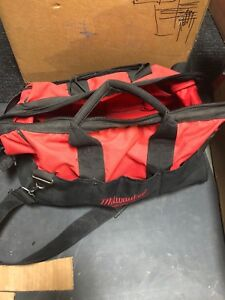 """Milwaukee tool bag 16"""""""