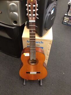 Yamaha G-228 Classical Acoustic Guitar #32728 Midland Swan Area Preview
