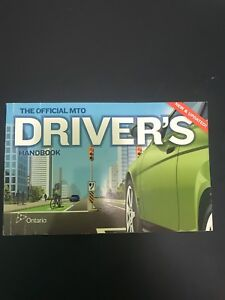 The Official MTO DRIVER's Handbook
