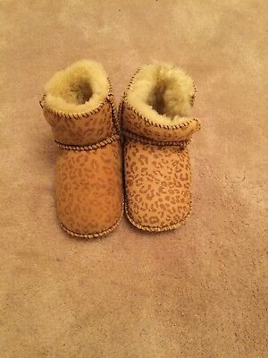 Genuine Baby Ugg Boots for sale  Shipping to Ireland