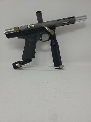 AGD Automag Factory Pump Paintball Gun Body Airgun Designs Minimag Micromag