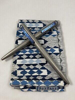 Pena Knives Bolt Action Moku-Ti Pen - Authorized Dealer