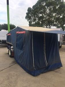 Camper Trailer for Easter Bargain Blair Athol Port Adelaide Area Preview