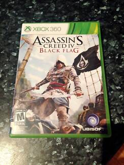 Xbox games for sale GREAT CONDITION Swansea Lake Macquarie Area Preview