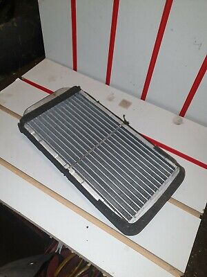 Land rover Discovery 300tdi Heater Matrix