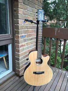 Cort SFX E NS Acoustic Electric guitar Greensborough Banyule Area Preview