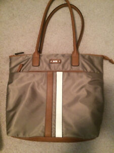 Large Roots Tote Bag