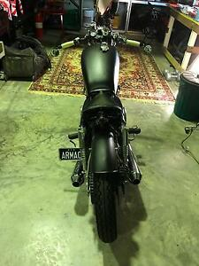 1979 xs 250, Custom. Must See!!!!! Coburg North Moreland Area Preview