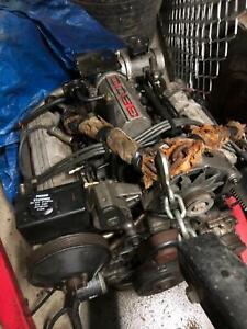 ls1 supercharger | Engine, Engine Parts & Transmission