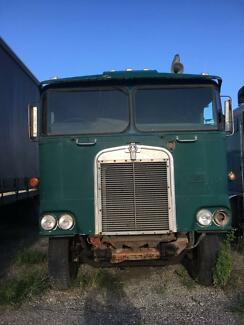 1986 Kenworth K125 prime mover Wamuran Caboolture Area Preview