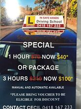 Driving instructor Croydon Burwood Area Preview