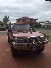 GU Nissan Patrol Leeming Melville Area Preview