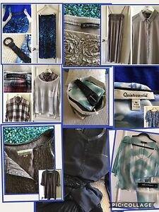 Women's clothing ( 12 pieces)