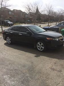 2010 Acura TSX fully loaded